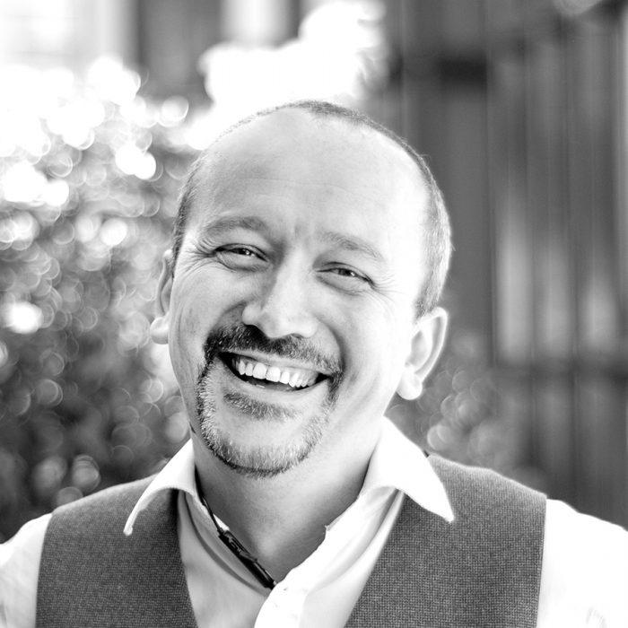 Pete Otaqui
