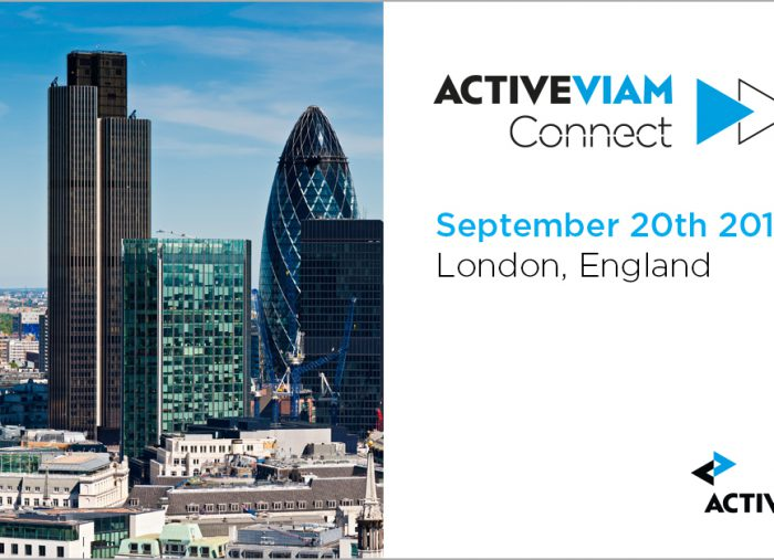 Join us at ActiveViam Connect